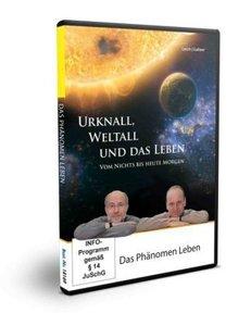 Urknall, Weltall und das Leben 3