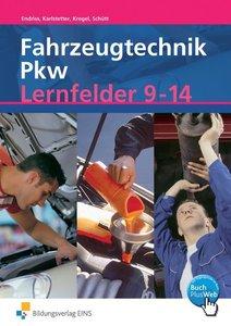 Fahrzeugtechnik. Schülerband