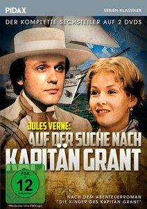 Auf der Suche nach Kapitän Grant