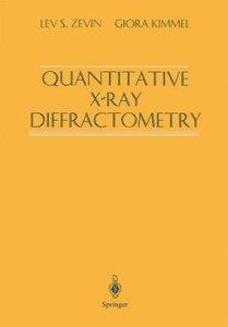 Quantitative X-Ray Diffractometry