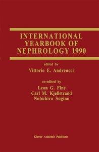 International Yearbook of Nephrology 1990