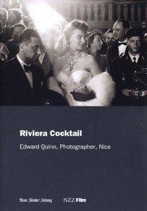 Riviera Cocktail - Edward Quinn, Photographer, Nice, DVD