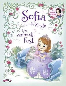 Sofia die Erste - Das verhexte Fest