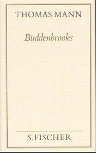 Buddenbrooks ( Frankfurter Ausgabe)