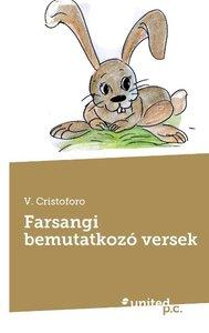 Farsangi bemutatkozó versek
