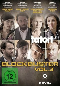 Tatort-Blockbuster Vol.3