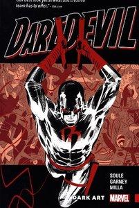 Daredevil: Back in Black Vol. 3: Dark Art