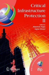 Critical Infrastructure Protection II