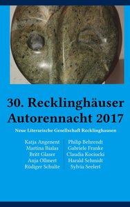 30. Recklinghäuser Autorennacht