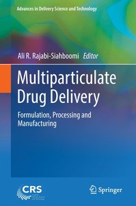 Multiparticulate Drug Delivery