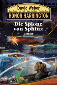 Honor Harrington. Die Spione von Sphinx