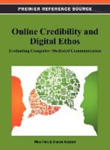 Online Credibility and Digital Ethos: Evaluating Computer-Mediat