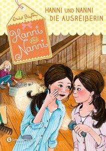 Hanni und Nanni 25. Die Ausreißerin