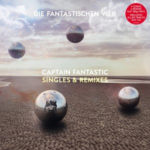 Captain Fantastic Singles & Remixes