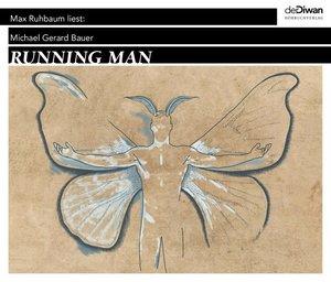 Running Man, 7 Audio-CDs