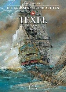 Die Großen Seeschlachten 6. Texel