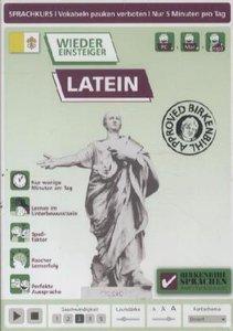 Latein gehirn-gerecht, Wiedereinsteiger, CD-ROM