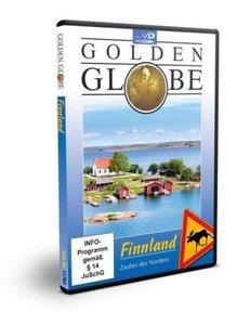 Finnland. Golden Globe