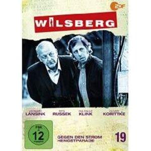 Wilsberg 19-Gegen den Strom/Hengstparade
