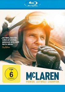 McLaren BD