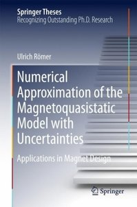 Numerical Approximation of the Magnetoquasistatic Model with Unc