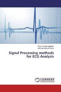 Signal Processing methods for ECG Analysis
