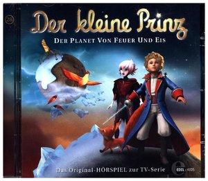 (28)Original HSP TV-Der Planet Von Feuer Und Eis