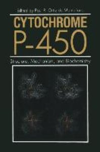 Cytochrome P-450