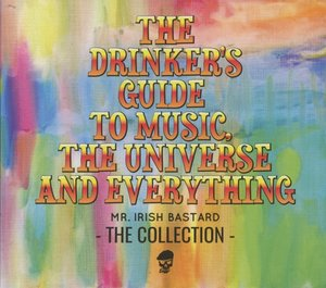The Drinker\'s Guide To Music,The Universe And Eve