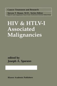 HIV & HTLV-I Associated Malignancies