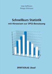 Hoffmann, U: Schnellkurs Statistik
