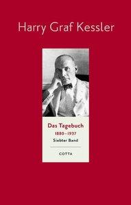 Tagebuch 1918 - 1923