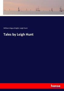 Tales by Leigh Hunt