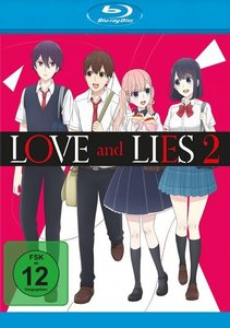 Love & Lies - Blu-ray 2