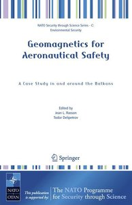 Geomagnetics for Aeronautical Safety