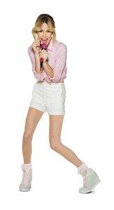 Disney Violetta: Sing mit Violetta!