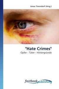 "\""Hate Crimes\"""