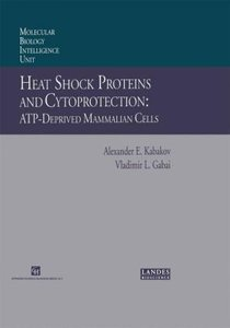 Heat Shock Proteins and Cytoprotection