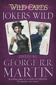 Wild Cards - Jokers Wild