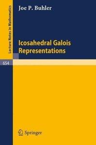 Icosahedral Galois Representations