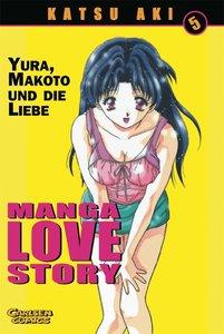 Manga Love Story 05