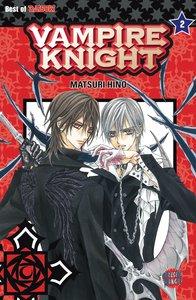 Vampire Knight 02