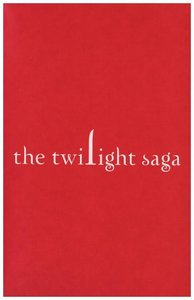 The Twilight Saga Complete Collection (White Cover) , 5 Vols.