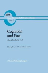 Cognition and Fact