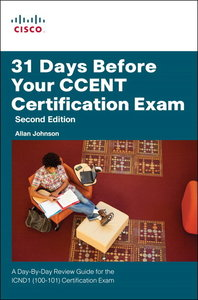 31 Days Before Your CCENT Exam