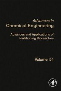 Advances and Applications of Partitioning Bioreactors
