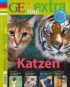GEOlino extra Katzen inkl. DVD