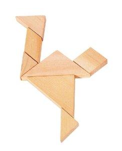 Puzzle, Tangram