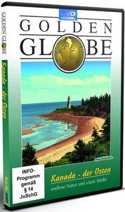 Kanada - der Osten Golden Globe