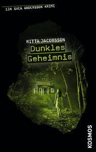 Svea Andersson Krimi 06. Dunkles Geheimnis